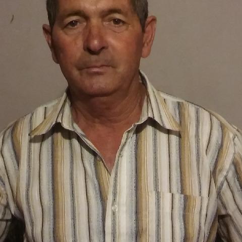 József, 69 éves társkereső férfi - Újtikos