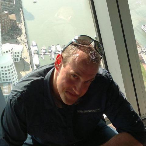 Frank, 40 éves társkereső férfi -