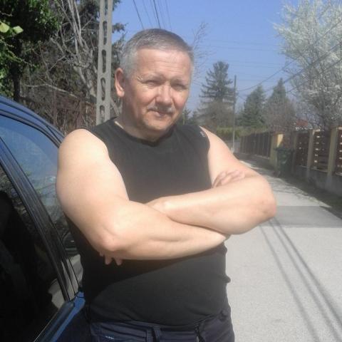 Miki, 59 éves társkereső férfi - Budapest