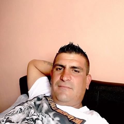 Béla, 35 éves társkereső férfi - Nyíregyháza