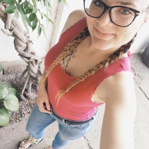 Niki, 29 éves társkereső nő - Györköny