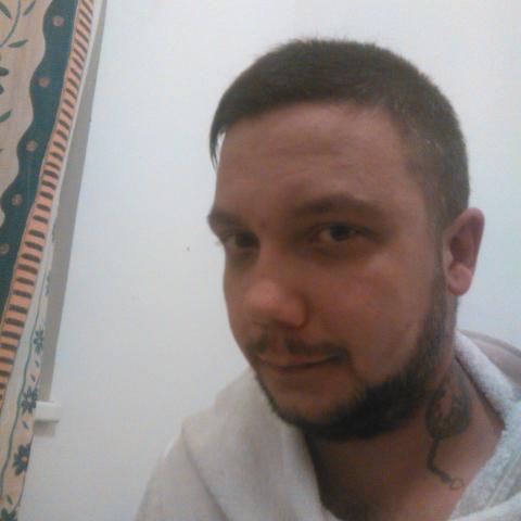 István, 33 éves társkereső férfi - Szeged