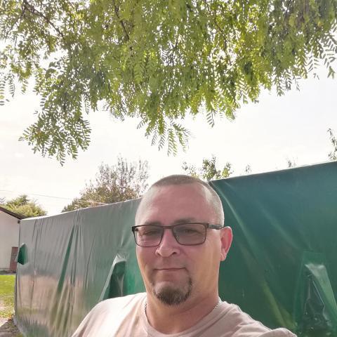 Lajos, 39 éves társkereső férfi - Debrecen