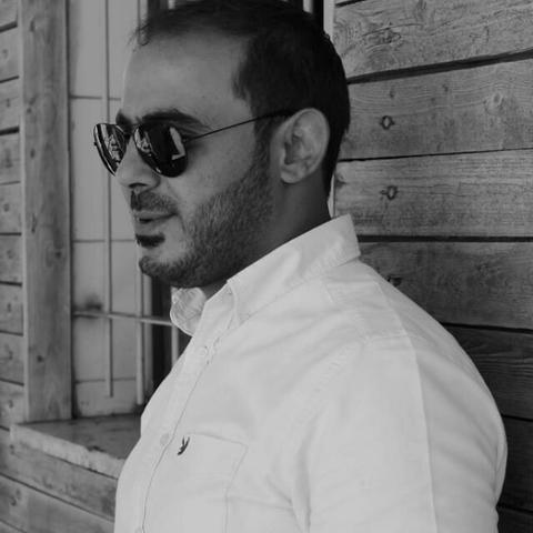 Mosab, 32 éves társkereső férfi - Debrecen