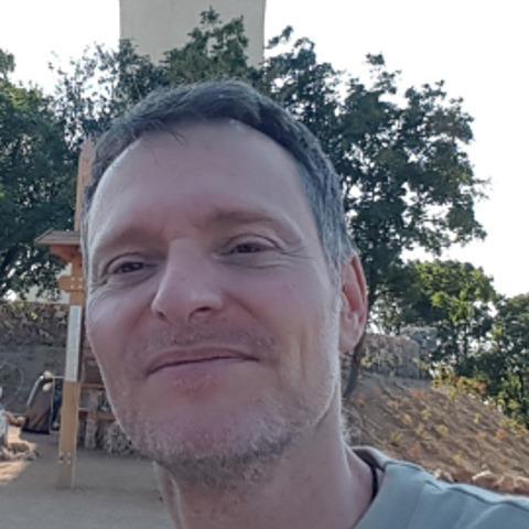 Zoltán, 47 éves társkereső férfi - Budapest