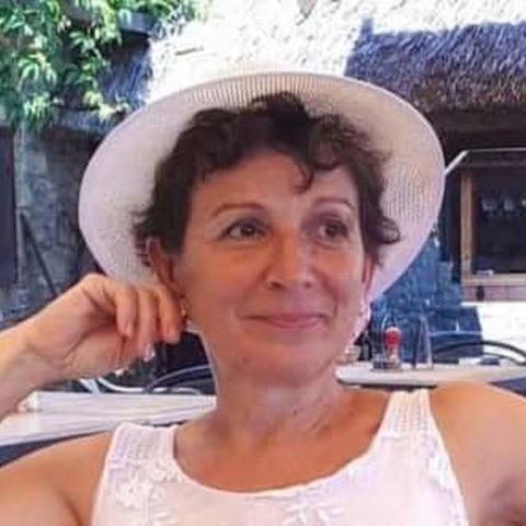 Györgyi, 59 éves társkereső nő - Tárnok