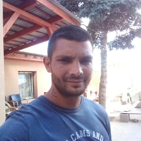 Ricsi, 35 éves társkereső férfi - Budapest