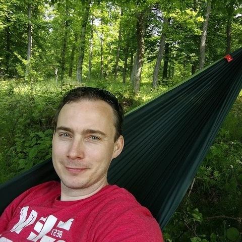 Árpád, 36 éves társkereső férfi - Budapest