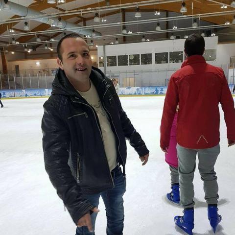 László, 33 éves társkereső férfi - Letenye