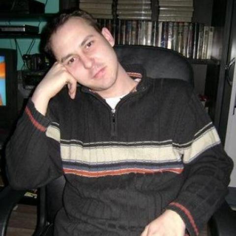 Gábor, 40 éves társkereső férfi - Gyöngyös