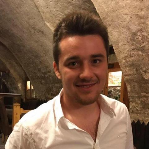 Kristóf, 27 éves társkereső férfi - Aszód