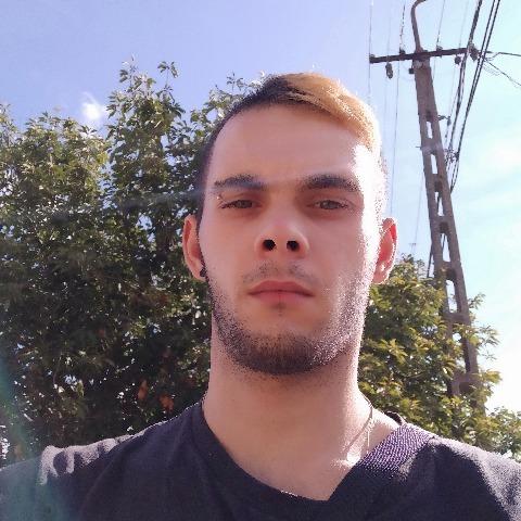 Szilárd, 25 éves társkereső férfi - Székesfehérvár