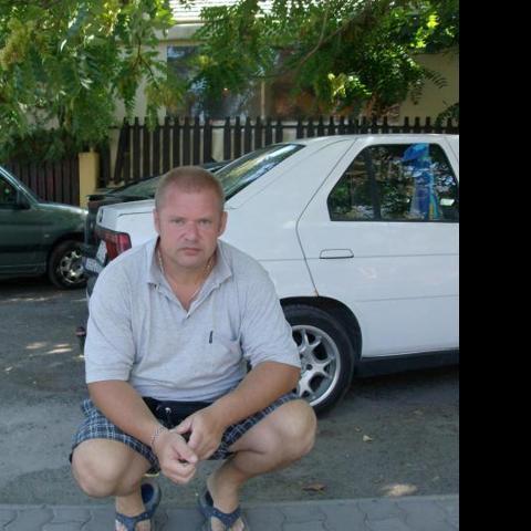 Gábor, 45 éves társkereső férfi - Balassagyarmat