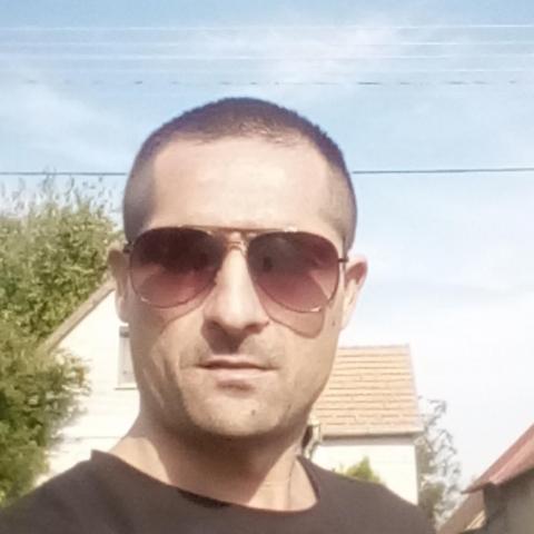 Balázs, 27 éves társkereső férfi - Keszthely