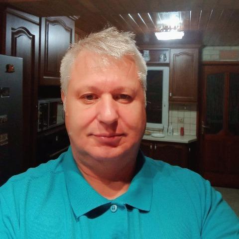 István, 50 éves társkereső férfi - Dávod