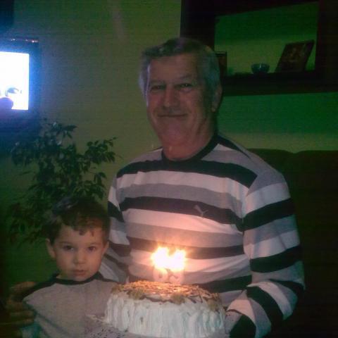 József, 71 éves társkereső férfi - Pécs