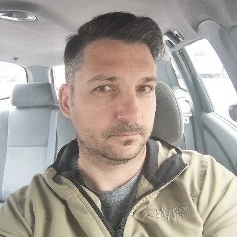 Zoli, 35 éves társkereső férfi - Alsózsolca