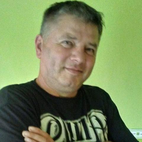Gábor, 54 éves társkereső férfi - Békés