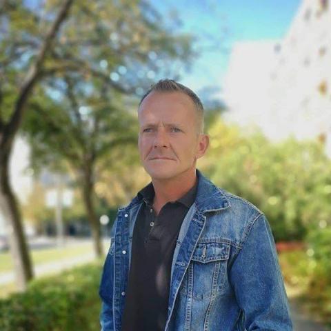 Tibor, 44 éves társkereső férfi - Szeged