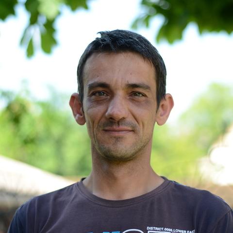 Attila, 44 éves társkereső férfi - Hajdúnánás