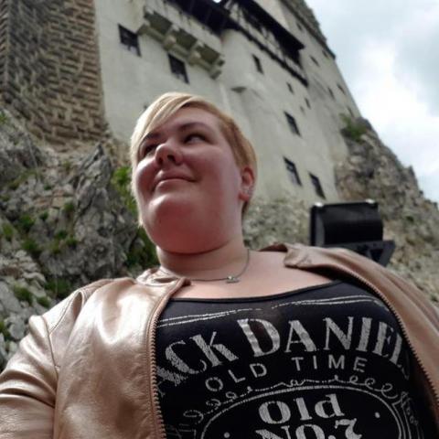 Karolina, 26 éves társkereső nő - Szeged