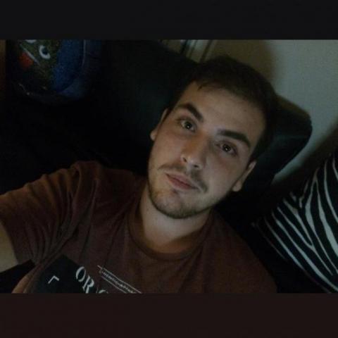 Szabolcs, 28 éves társkereső férfi - Miskolc