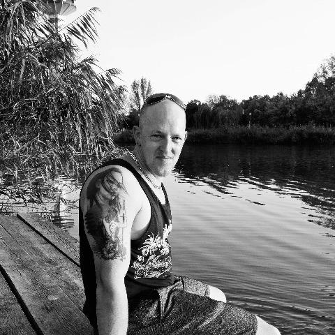 Balázs, 39 éves társkereső férfi - Szeged