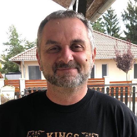 Péter, 50 éves társkereső férfi - Dunakeszi
