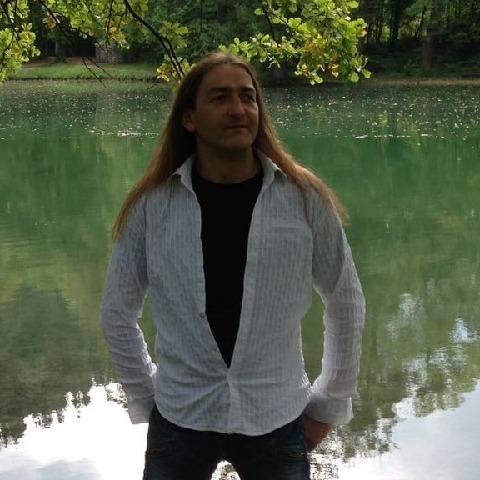 Martin, 43 éves társkereső férfi - Bregenz