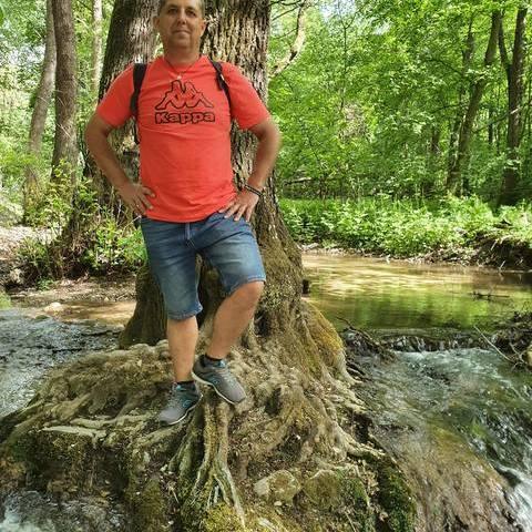 Péter, 47 éves társkereső férfi - Gyöngyös