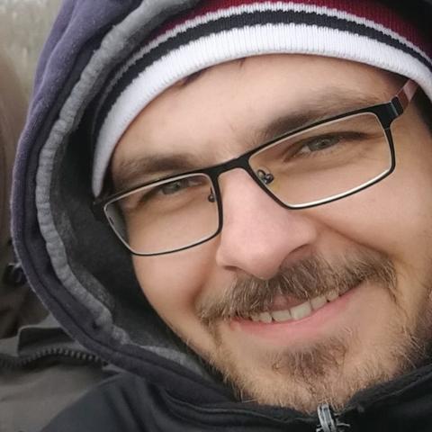 Mihály, 35 éves társkereső férfi - Nyíregyháza