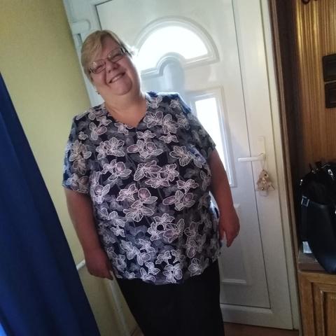 Éva, 53 éves társkereső nő - Salgótarján