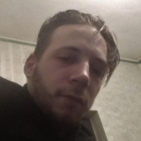 Dávid, 28 éves társkereső férfi - Edelény