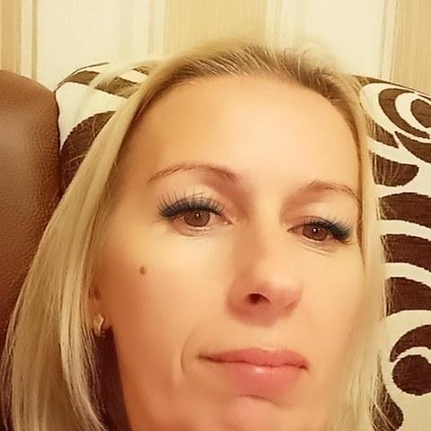 Margarèta, 42 éves társkereső nő - Nagykálló