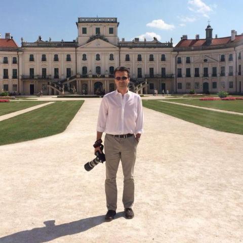 Tamás, 47 éves társkereső férfi - Pécs