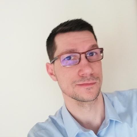 Ádám, 37 éves társkereső férfi - Miskolc