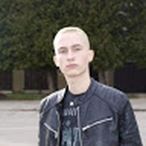Márk, 20 éves társkereső férfi - Nagykanizsa