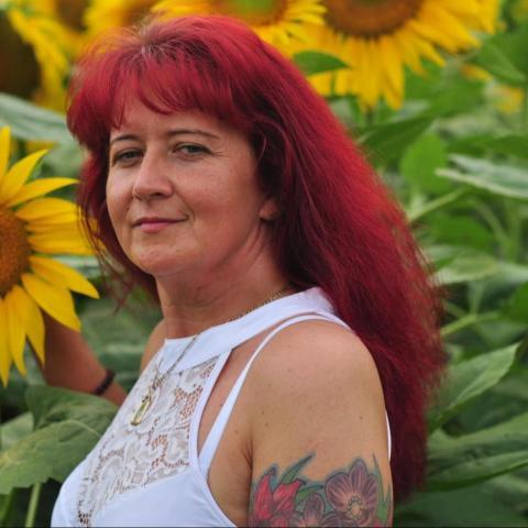 Andi, 43 éves társkereső nő - Makó