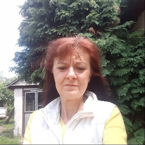 Katalin, 56 éves társkereső nő - Acsa