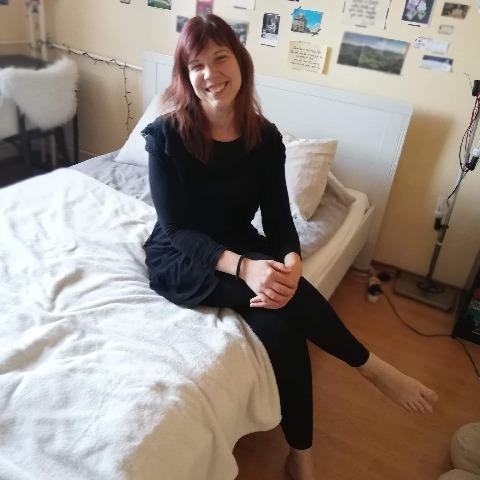 Ági, 32 éves társkereső nő - Dunaújváros