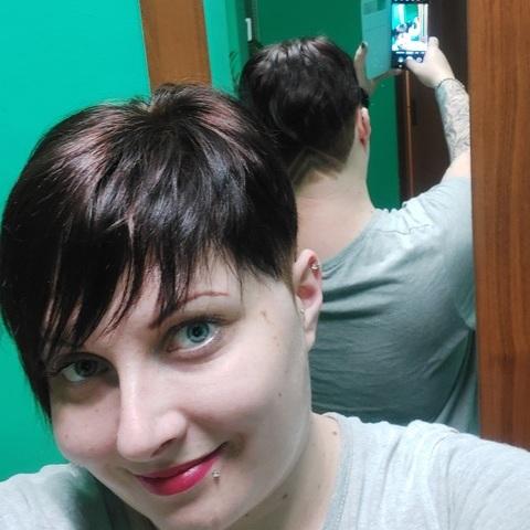 Anikó, 29 éves társkereső nő - Budapest