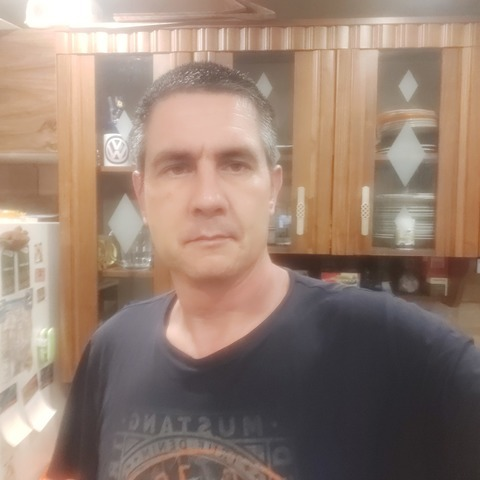 Attila, 45 éves társkereső férfi - Sajópetri
