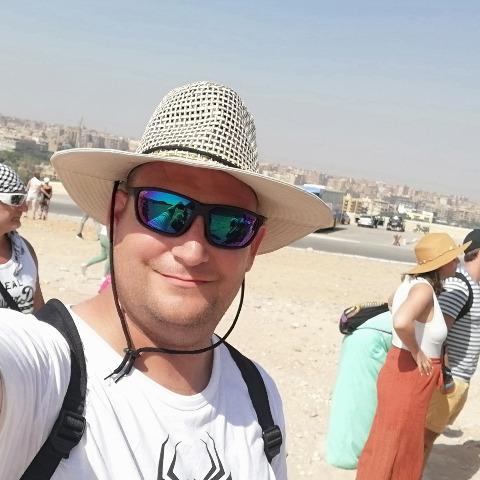 Zoltán, 34 éves társkereső férfi - Miskolc