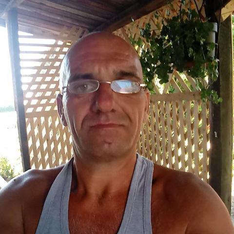 Csaba, 51 éves társkereső férfi - Debrecen