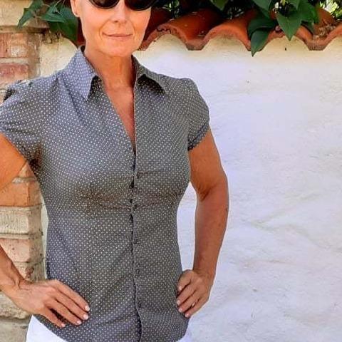 Kata, 54 éves társkereső nő - Poroszló