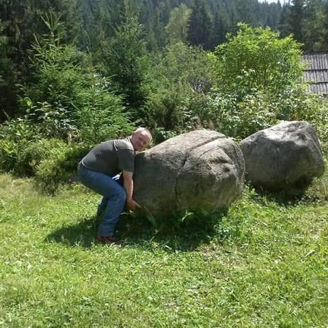 Ferenc, 54 éves társkereső férfi - Drégelypalánk