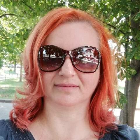Moncsi, 46 éves társkereső nő - Eger