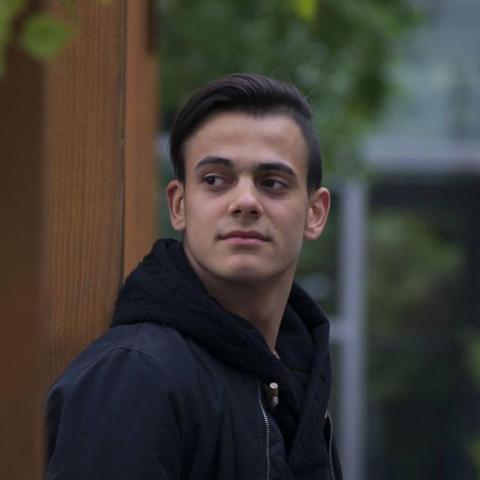 Barna, 20 éves társkereső férfi - Érd