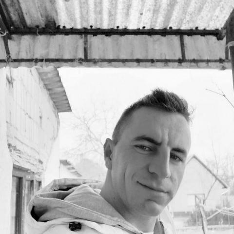 Mátyás, 32 éves társkereső férfi - Nyíregyháza