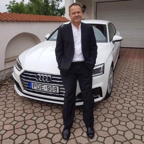 Tamas, 48 éves társkereső férfi - Győr